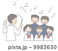 合唱 9983630
