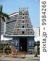 ヒンズー寺院 寺 建物の写真 9984266
