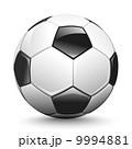 Shiny soccer ball 9994881