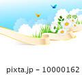 ビューティー 背景 きれいのイラスト 10000162