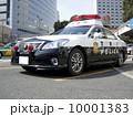 パトロールカー 警視庁 パトカーの写真 10001383