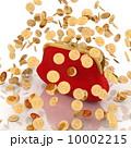 お札 札 紙幣のイラスト 10002215