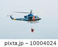 航空機 乗り物 ヘリコプターの写真 10004024