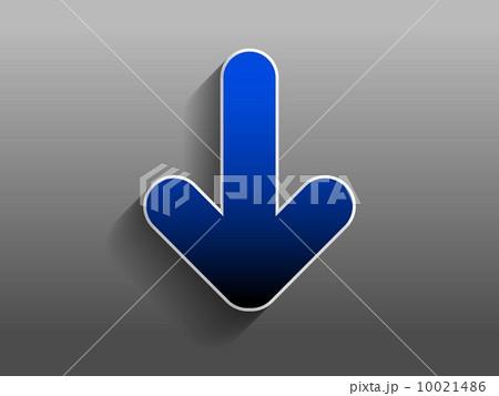 Vector icon arrow 10021486