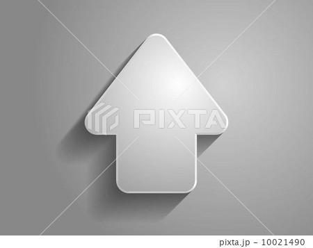 Vector icon arrow illustration 10021490