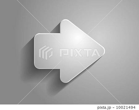 Vector icon arrow illustration 10021494