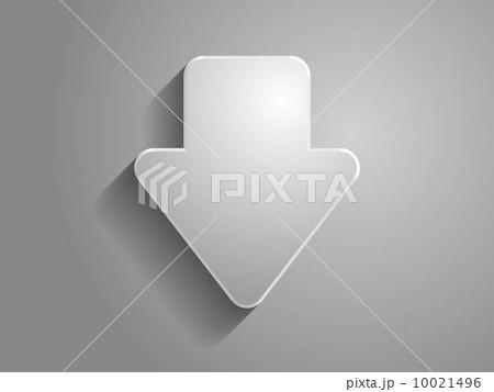 Vector icon arrow illustration 10021496