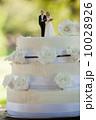 結婚 クローズアップ 接写の写真 10028926