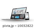 ウェブサイト 10032822