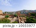 アルハンブラ宮殿 アルバイシン地区 町並みの写真 10033977