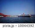 クルーズ客船 クイーン・エリザベス 大型クルーズ客船の写真 10044392