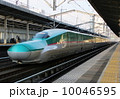 E5系 鉄道 新幹線の写真 10046595
