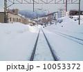 鉄道 線路 JRの写真 10053372