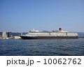 船旅 クイーン・エリザベス クルーズ船の写真 10062762