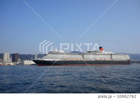 大型クルーズ客船 10062762