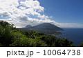 八丈島 八丈小島 八丈富士の写真 10064738