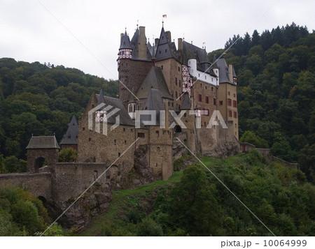 中世の古城 10064999