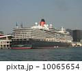 クイーン・エリザベスⅢ クイーン・エリザベス 船の写真 10065654
