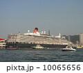 クイーン・エリザベスⅢ クイーン・エリザベス 船の写真 10065656