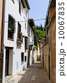 グラナダ アルバイシン地区 町並みの写真 10067835