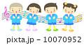 合唱 10070952
