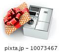 家電 マシーン 機械のイラスト 10073467