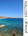 アギオス・ステファノスから見るトゥーロス港(ニュー・ポート) 10077835