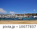 ミコノス島の船着き場(オールド・ポート) 10077837