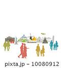 旅行 海外旅行  世界遺産 観光スポット 10080912
