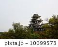 岡山城 10099573