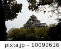 岡山城 10099616