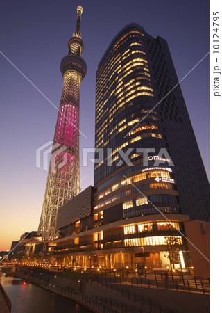 Tokyo Skytree (舞) 10124795