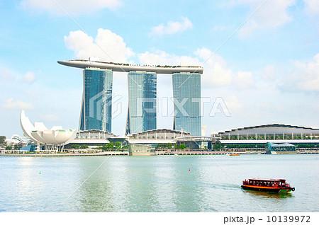 Marina Bay Sands Resort 10139972