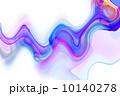 アブストラクト 抽象 抽象的のイラスト 10140278