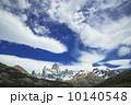 フィッツロイ フィッツ・ロイ山 フィッツロイ山の写真 10140548