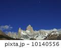 フィッツロイ フィッツ・ロイ山 フィッツロイ山の写真 10140556