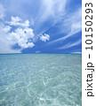 アジア圏 ビーチ 浜辺の写真 10150293