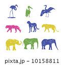 動物セット 10158811