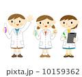 白衣の子供 10159362