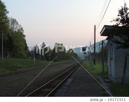 塩狩駅 10172321
