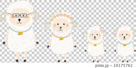 羊 10175762