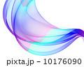 アブストラクト 抽象 抽象的のイラスト 10176090
