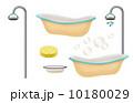 お風呂、 浴槽、 シャワー 10180029