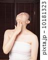 ミドル 女性 美容 10181323