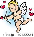 ハート ハートマーク 心臓のイラスト 10182284