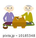 囲碁 10185348