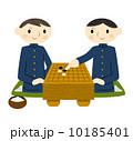 囲碁 10185401