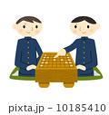 将棋 10185410