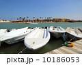 グウナ ヨット 停泊の写真 10186053