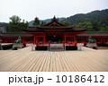 厳島神社 10186412